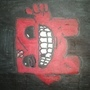 Hand Drawn - Super Meat Boy by FlamingIceCubeNG