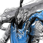 Knight Artorias by deathink
