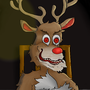 Rudolph The Most Wanted Reindeer by BigMike1996