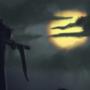 Midnight Walk by IroSilvery