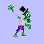 Zombie by KenWalker