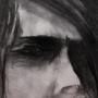 Kurt Cobain Gestalt Portrait