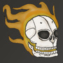Ghost Rider by Darkpr1nc305