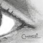 Realistic Eye (better version) by Confeddi
