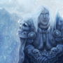 The Lich King by JJColours