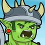 Berserker Ork