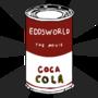 Eddsworld The Movie (campbells by andy warhol) by BinaryStudios