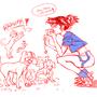 Animals by JayBezzy