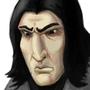 Snape by Gentlepoak