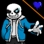 "Big Boned ""Sans Genocide"" by XxARNOZIxX"