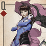 Overwatch Playing Cards by Alexandrowic