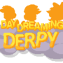 Day Dreaming Derpy Logo by sonicboy112
