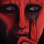 Death Stranding's Mads Mikkelsen Digital Painting by BrandyBuizel