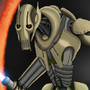 General Grievous by Uri88
