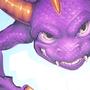Spyro by SpecterWhite