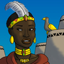 Queen of Zimbabwe by BrandonP