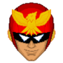 Captain Falcon - The Unviable