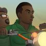 Follow The Damn Train CJ! by Darkened-Raven