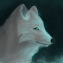 Artic Fox by AstraRR