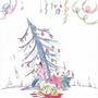Christmas by Straginski