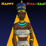 Happy Kwanzaa by BrandonP