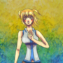 Lucy... by Fatimathegeek