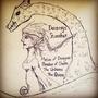 Dragon queen by Fatimathegeek