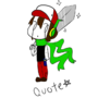 Quote from Cave Story by SnappleCrapplePOP