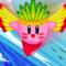 Flyin Kirby