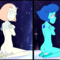 Lazuli and Pearl naked