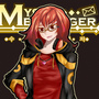 Mystic Messenger female version