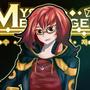 Mystic Messenger female version #2 by fiepaper
