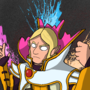 Invoker Dota 2 by GrilledCheese042