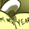 New Years Bear Again