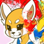Aggressive Retsuko Fanart by Ferrohound