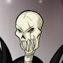 UnderFell!Papyrus by MineCraftCutie
