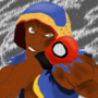 Balrog Street Fighter V by Mark-Lamot