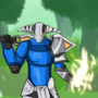 Sven Dota 2 by GrilledCheese042