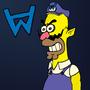 Wahomer Simpson! by NostalgicNerd94