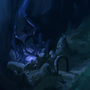 Blue Vein by RonnyChem