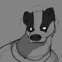 Badger Man! by misterIG