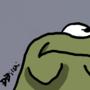"Kermit ""Hmmmmmm!"" face by legomarios"