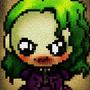 joker by WackyCarson