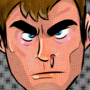 Face 01 (Doom Guy) by jthiagosena94