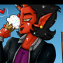 Hellbent-x-Nixxiom-just-desserts by LadyMatze