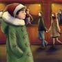 Alone On Holidays by Th3Lemon