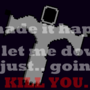 You let me down.. (TGP teaser/spoiler) by VicManEs