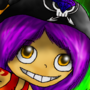 Delcoy The Pirate by AGWo3o