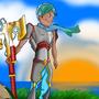 The Wandering Warden by JohnTheGospel