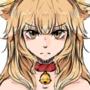 [OC] Shiba god ultimate form!!! by AziACBa